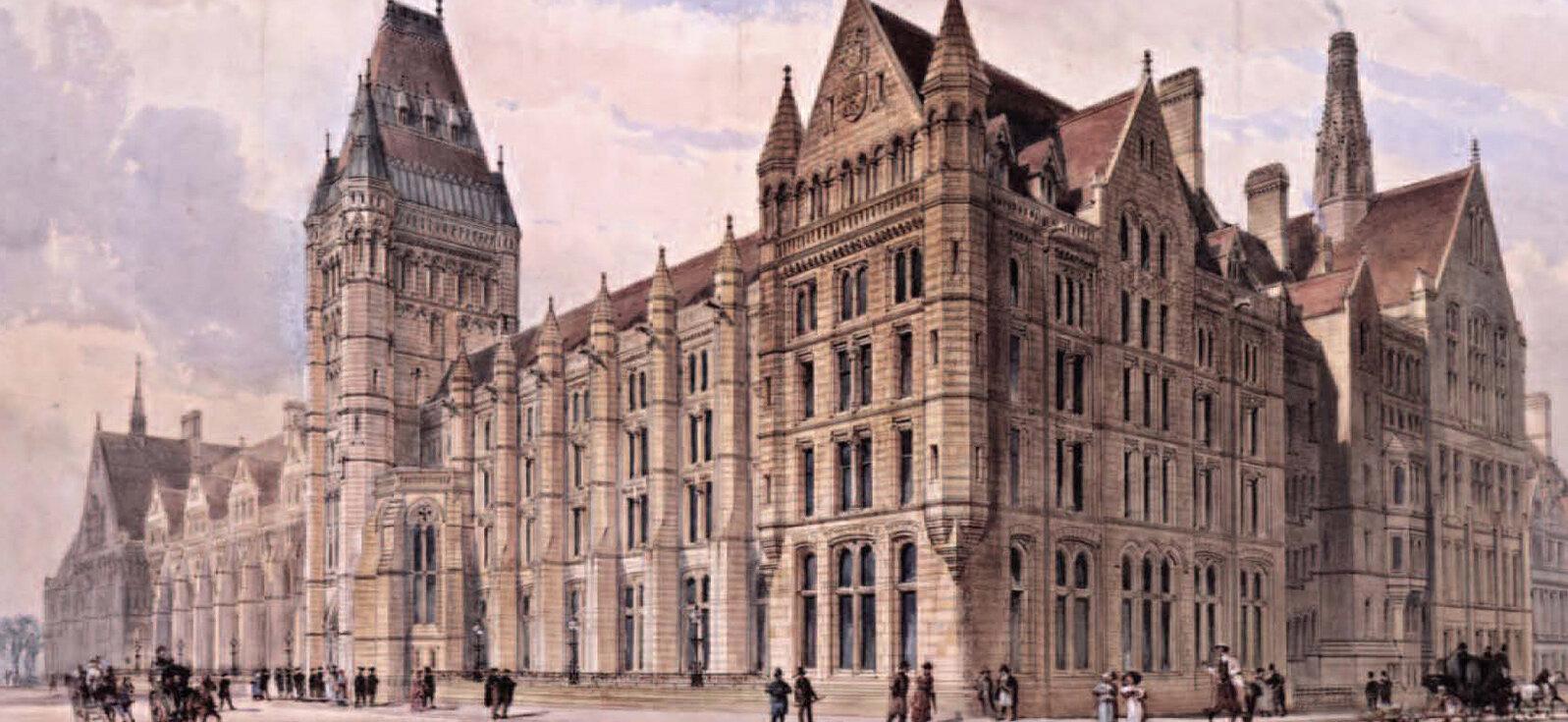 Музей Манчестера першим у Сполученому Королівстві Британії повернув об'єкти корінним австралійцям