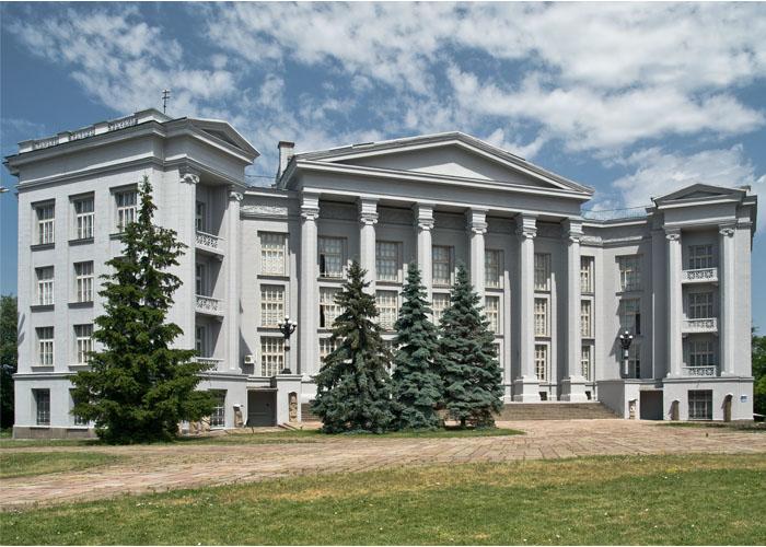 Директорку Національного музею історії відсторонили з посади