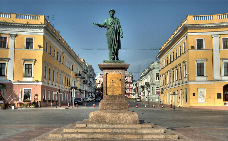 Одеса потрапила до списку творчих міст ЮНЕСКО