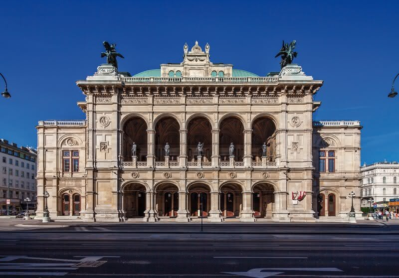 Вперше в історії Віденської опери поставлять твір, написаний жінкою