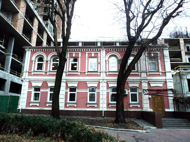 У Києві знесли пам'ятку 19 століття
