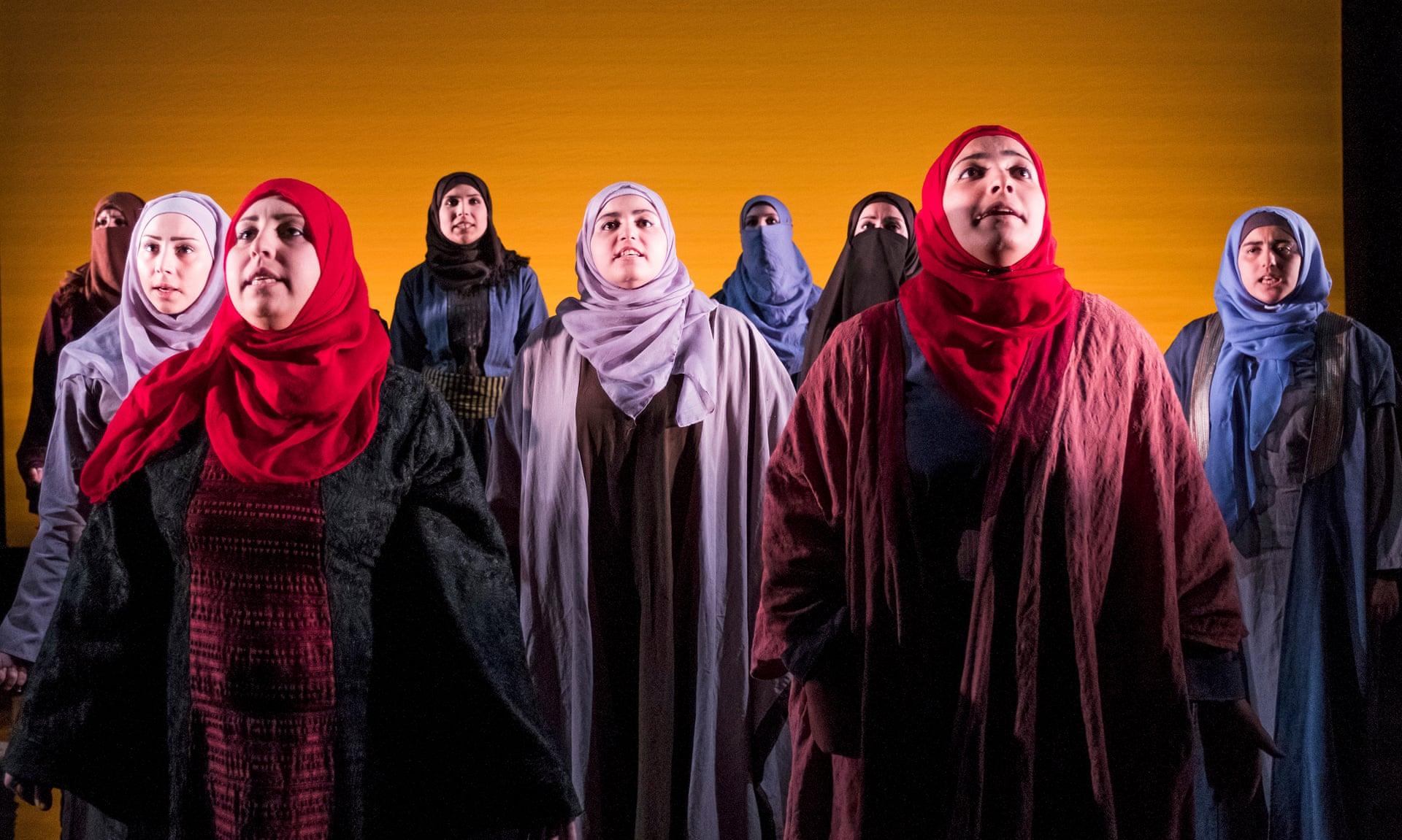 Сирійські художники блокують роботу власної виставки у Британському музеї