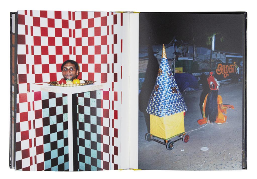 Експерти назвали фотокнигою про насильство в Індії роботою року