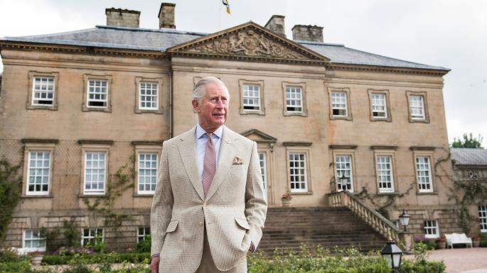 Фонд принца Чарльза втягнули у скандал з підробленими картинами