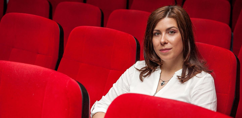 Юлія Сінькевич залишилася єдиною кандидаткою на пост глави Держкіно