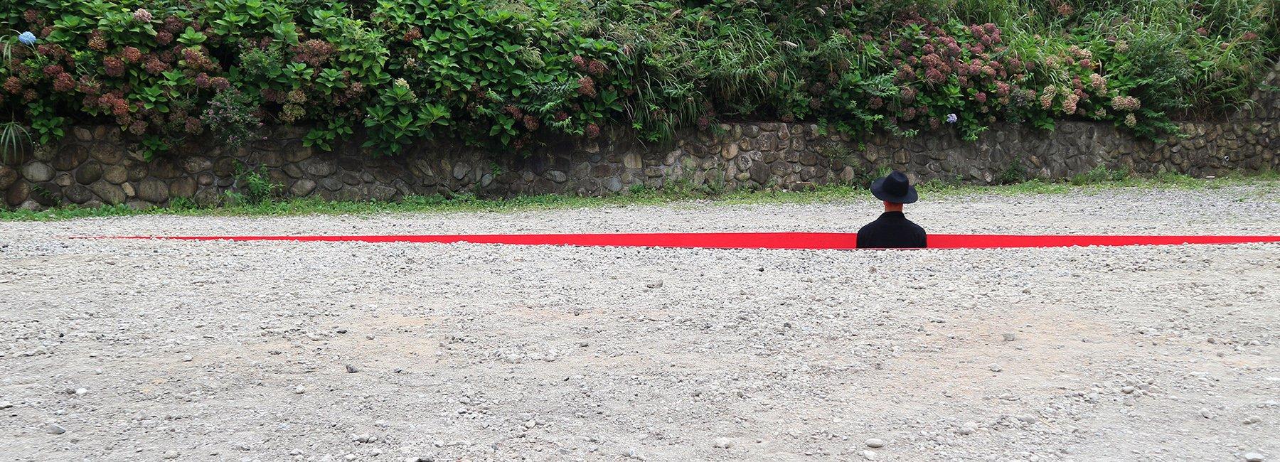 Японський ленд-арт у 8 світлинах