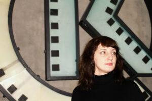 Ольга Жук про задачі куратора, кросс-дисциплінарні проєкти та візіонерство