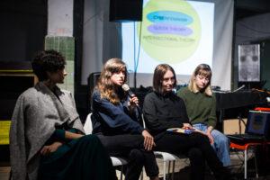 We can do it… online! Конспект дискусії про можливості феміністичної мобілізації через соціальні мережі