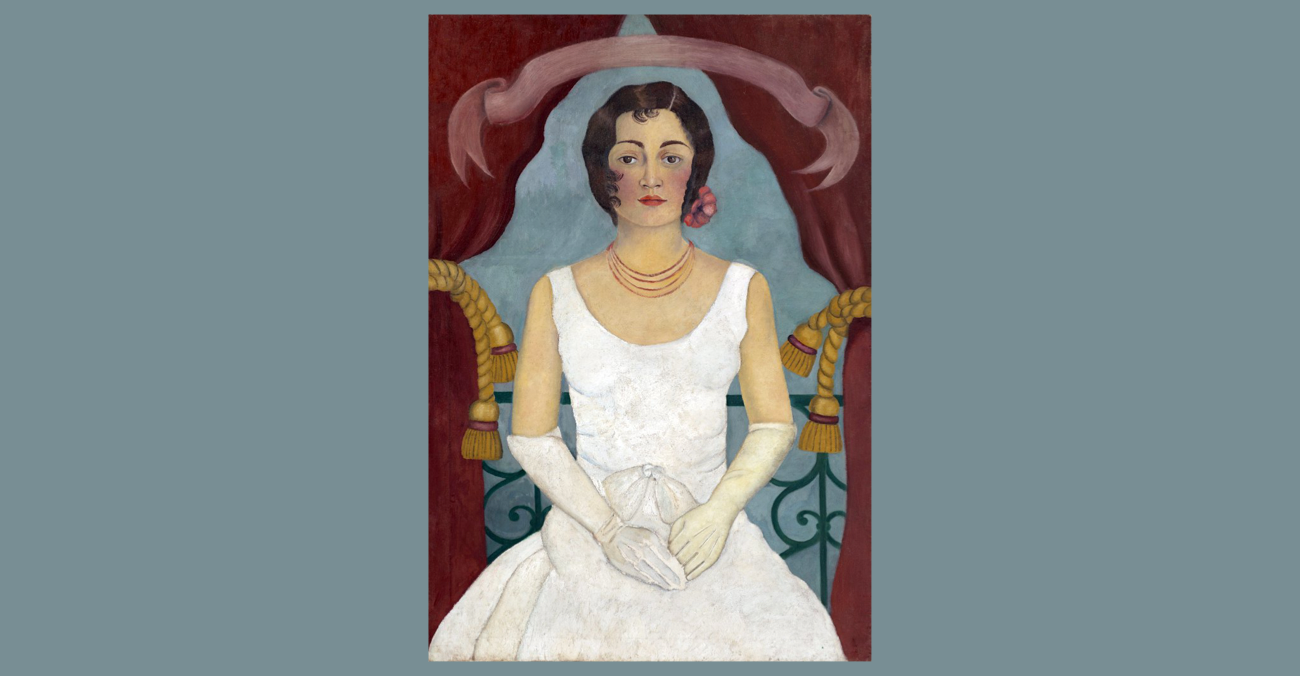 Картину Фріди Кало продали за рекордні 5,8 мільйона доларів