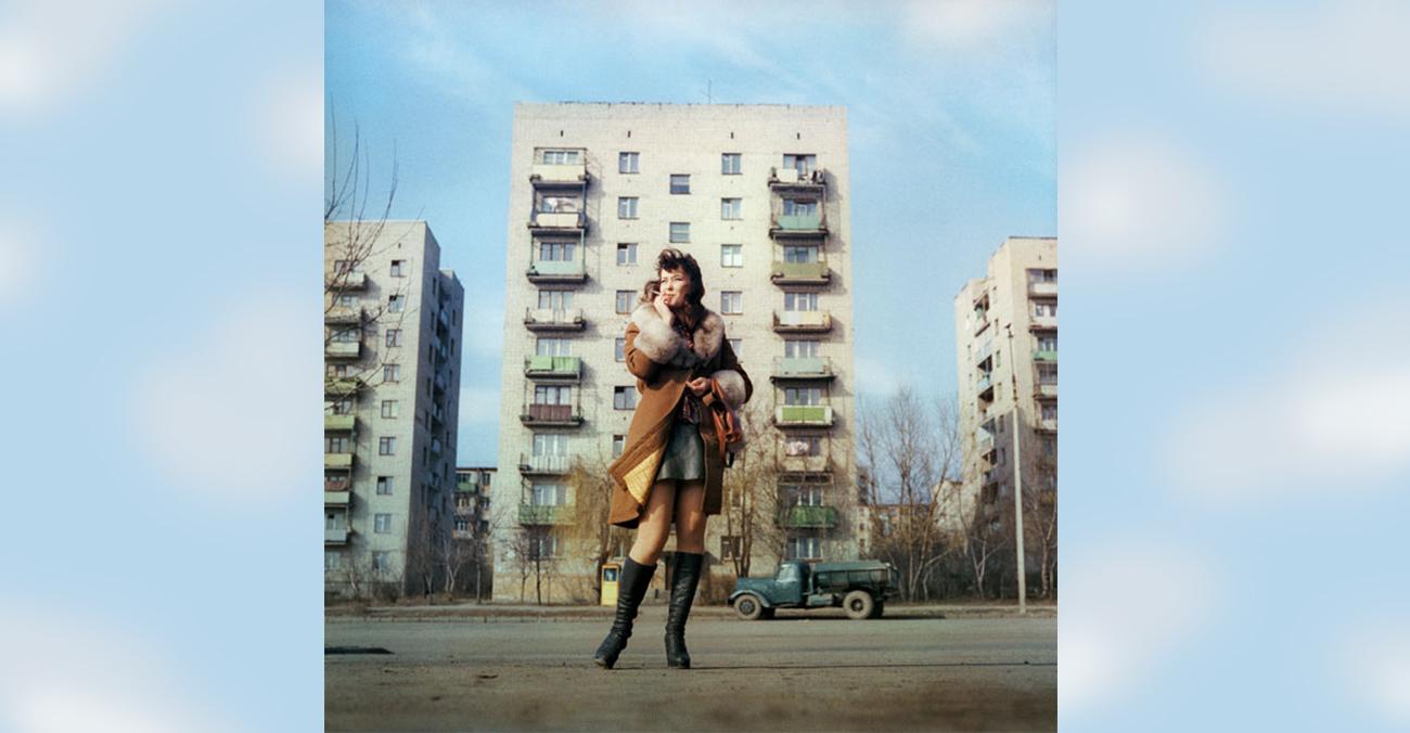 Харків'янка: образ жінки у харківських митців та мисткинь