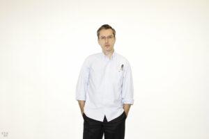 Ярослав Солоп про кураторство, видавничу справу та Ролана Барта