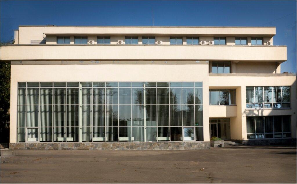 У Києві планують виселити архітектурну бібліотеку імені Заболотного