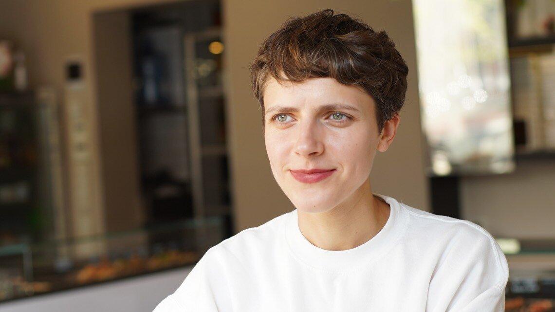 У Києві встановлять роботу Анни Звягінцевої як пам'ятний знак справі Бейліса
