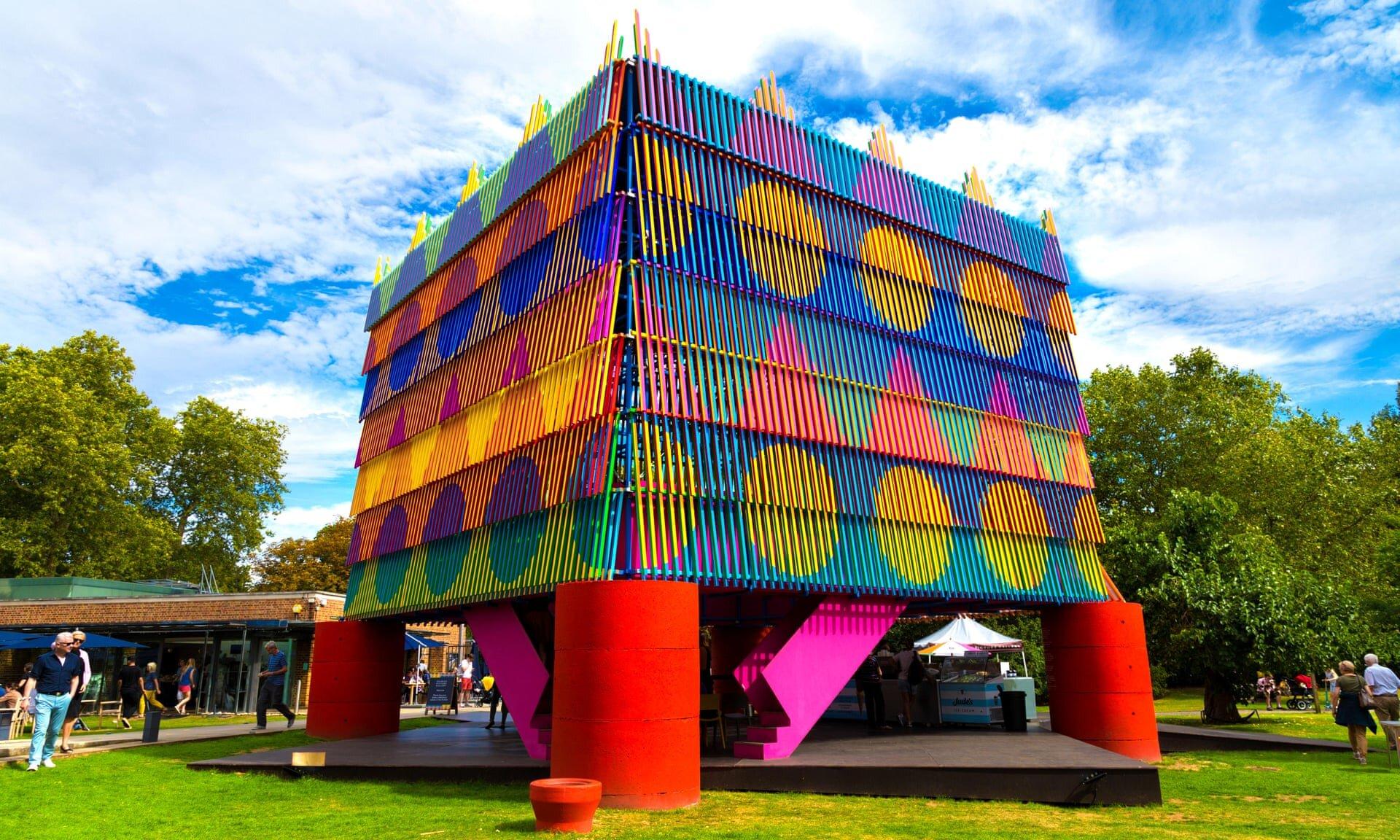 Вибір критика: кращі архітектурні рішення 2019 року
