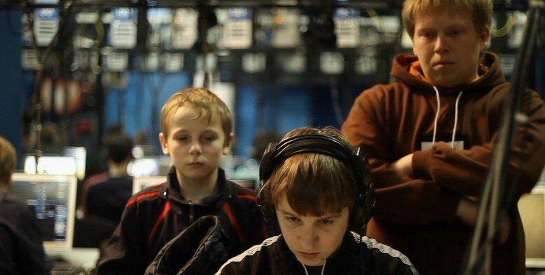 Україна приєдналася до Європейського фонду підтримки кінематографа
