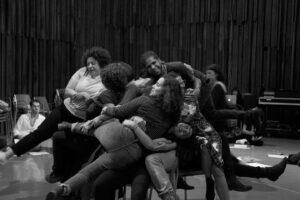 Польський центр сучасного мистецтва присвятив програму емпатичній педагогіці