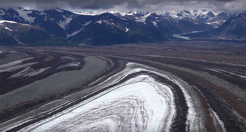 NASA: дослідники випустили відео про глобальне потепління