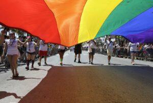У Рівному заборонять ЛГБТ-марші