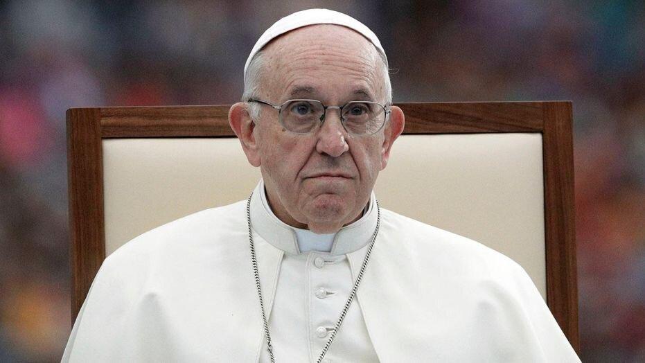 Папа Франциск сприятиме розслідуванню в справах про зґвалтування