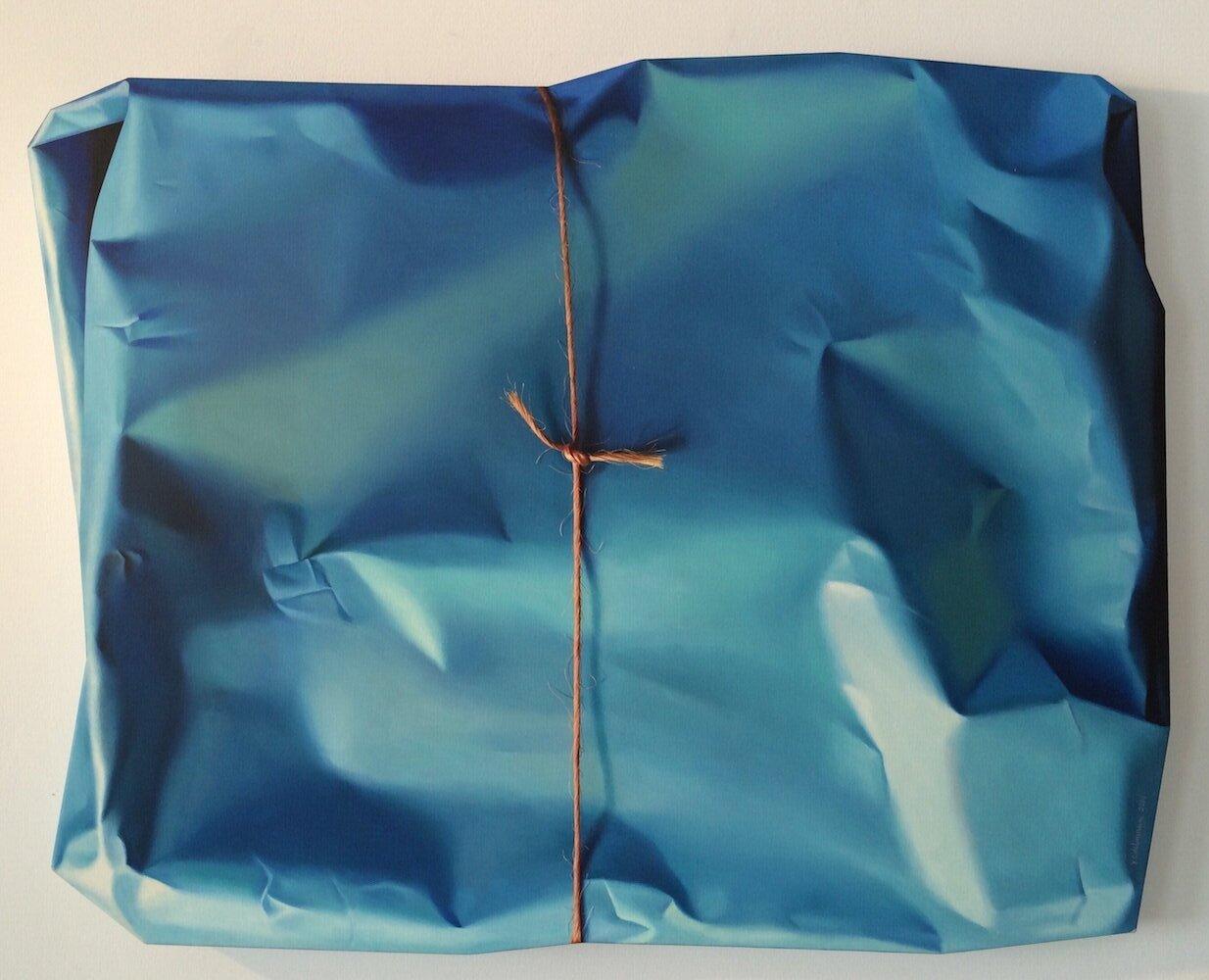 Науковці: надто акуратне упаковування псує подарунок