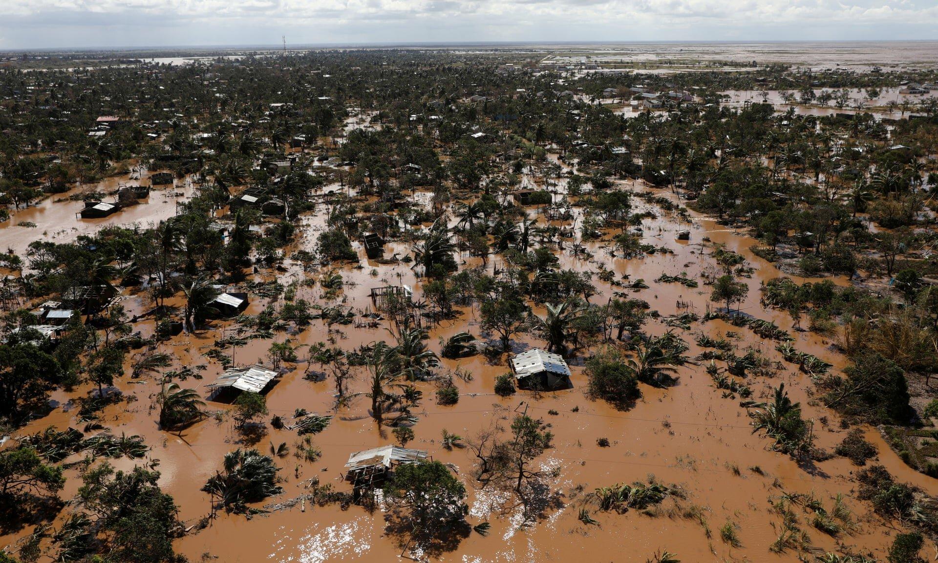Дослідження: у 2019 році кліматична криза призвела до 15 стихійних лих