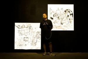 Борис Кашапов: «Я за право быть художником без легитимации академией»