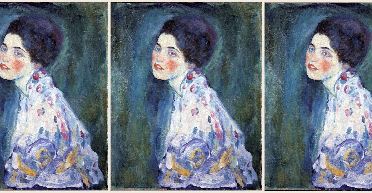 В галереї в Італії знайшли картину Клімта, яку викрали понад 20 років тому
