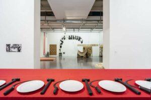 В Італії відкрилася виставка присвячена ідеям пострадянського періоду