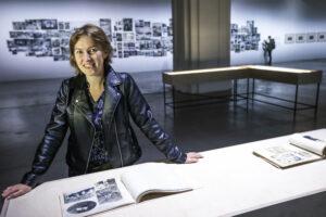 Катерина Радченко про фестиваль, кураторські проєкти та фотографічні дослідження