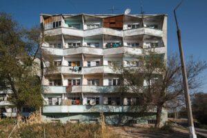 Архітектура країн Центральної Азії у 13 світлинах