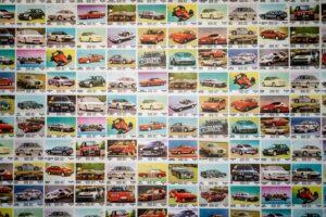 В память о Бабл Гуме: выставки о 1990-х и ностальгия