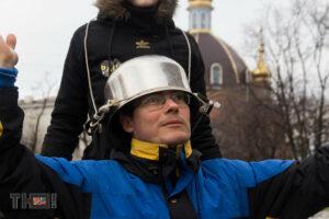 Сашко Протяг: «Мене цікавить кіно як знання про життя людини»