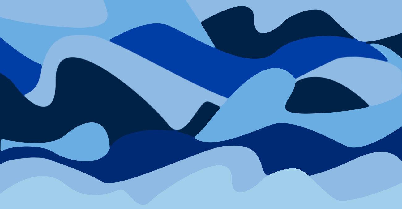 Синій та червоний: уривок з книги Мішеля Пастуро «Кольори наших споминів»