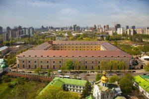 Президент України затвердив новий склад Ради з питань розвитку «Мистецького арсеналу»