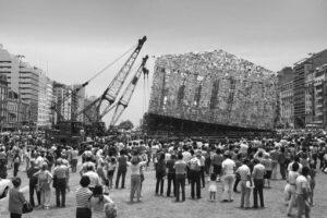 Корупційний скандал зачепив репутацію documenta 14