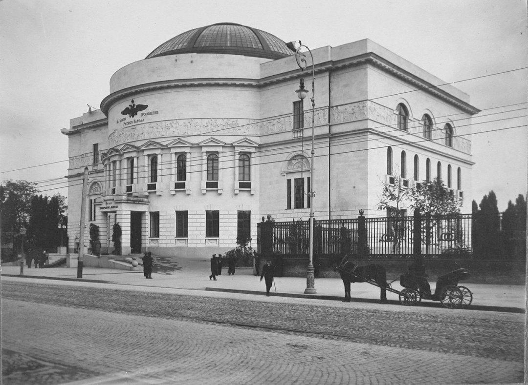 Опубліковали частину Генплану Києва, присвячену збереженню пам'яток