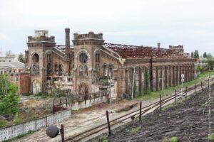 Одесити викупили руїни історичного цеху «Краян»