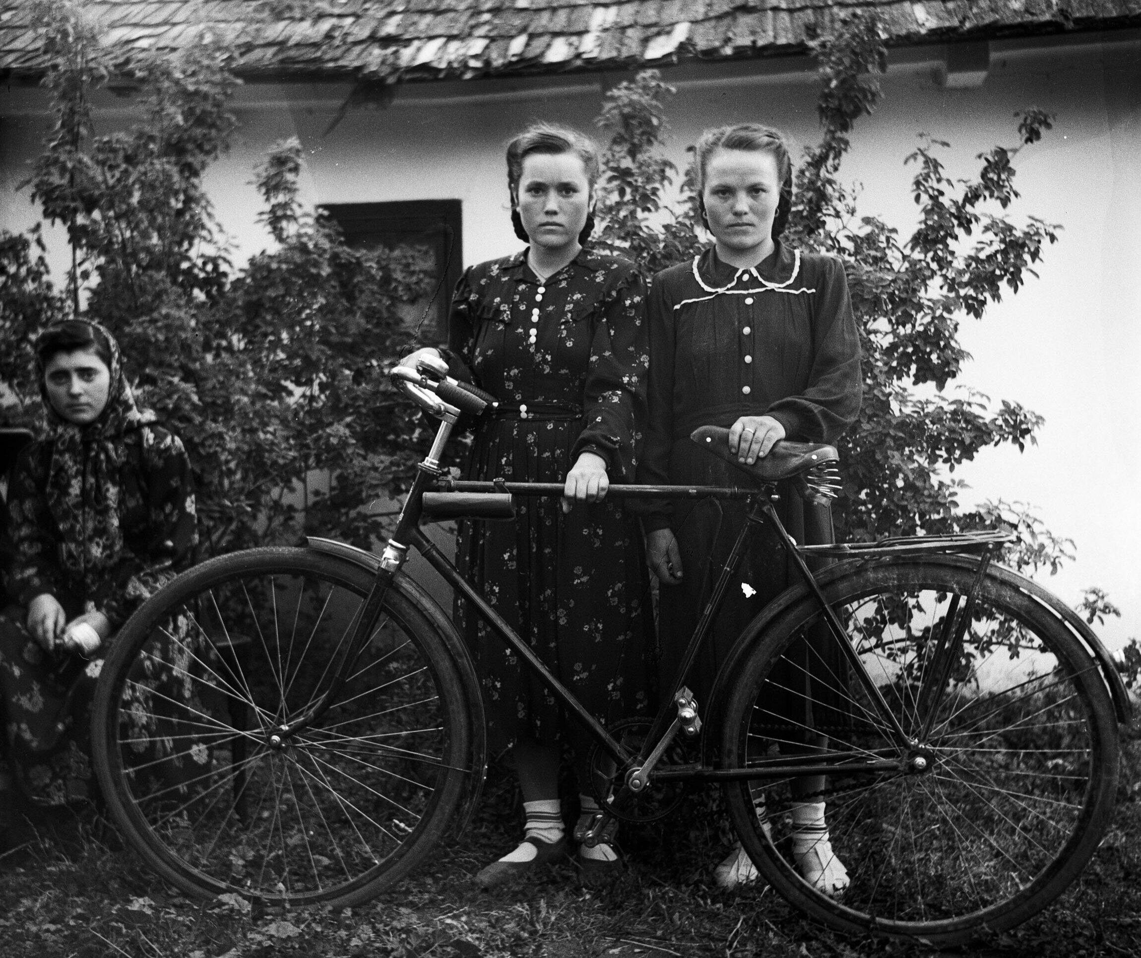 У Кишиневі відкрили онлайн-архів фотографа-самоучки