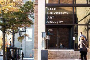 Єльський університет виключив курс історії мистецтва зі своєї програми