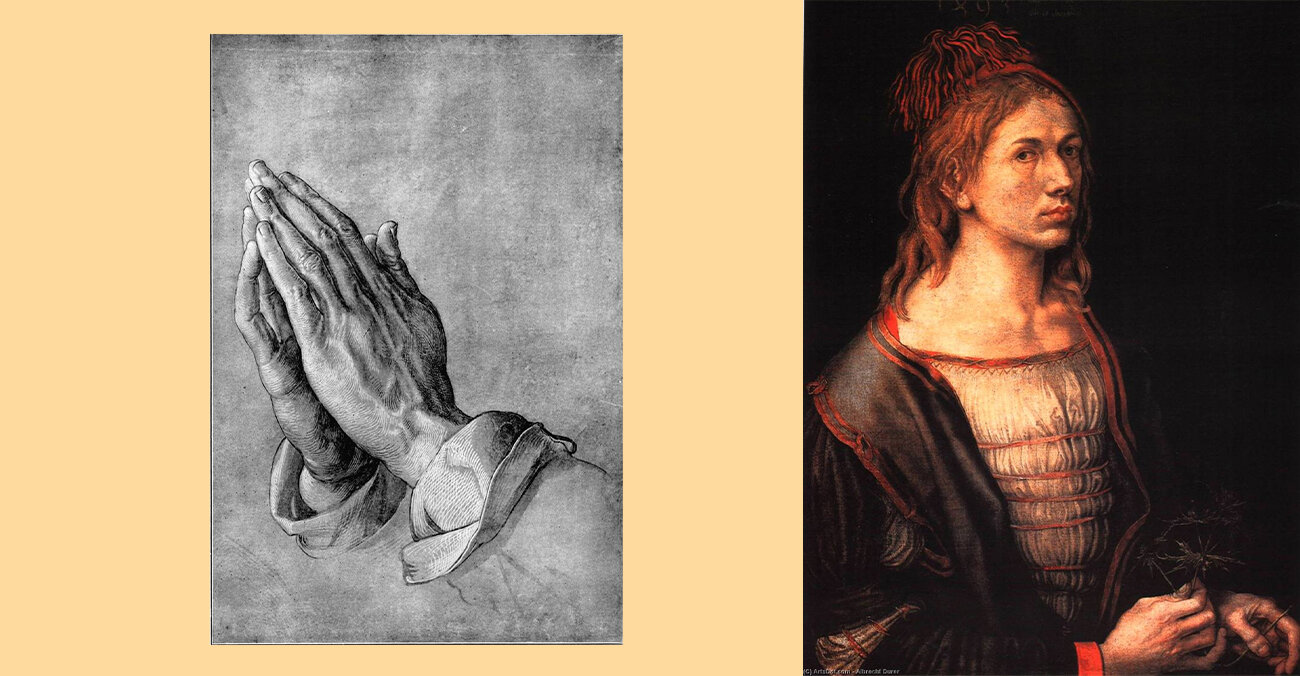 У Віденському соборі знайшли ймовірний малюнок Дюрера