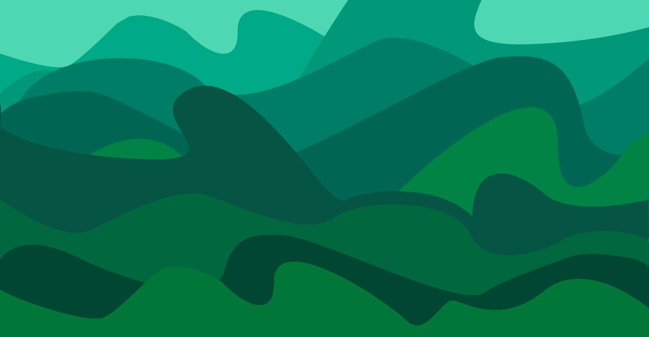 Зелений: уривок з книги Мішеля Пастуро «Кольори наших споминів»