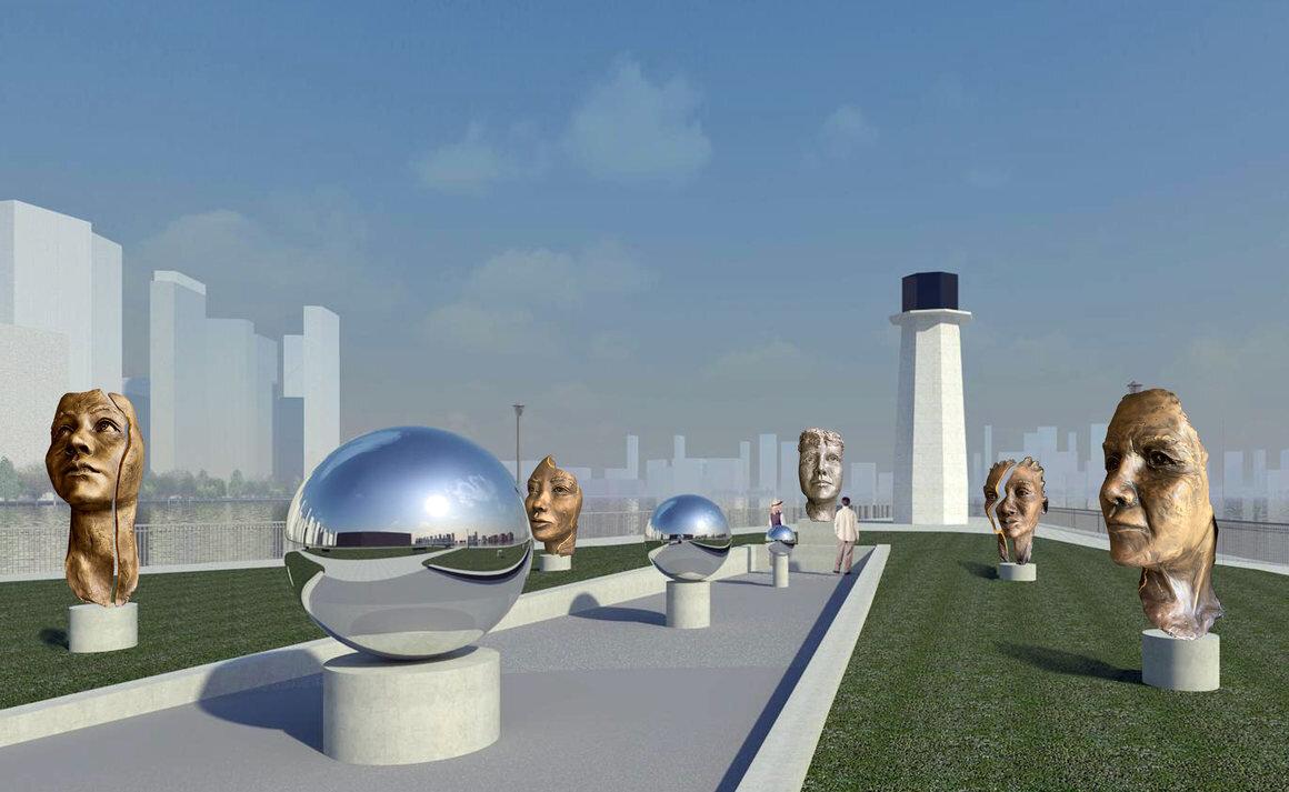 У Нью-Йорку відкриють монумент на честь журналістки Неллі Блай