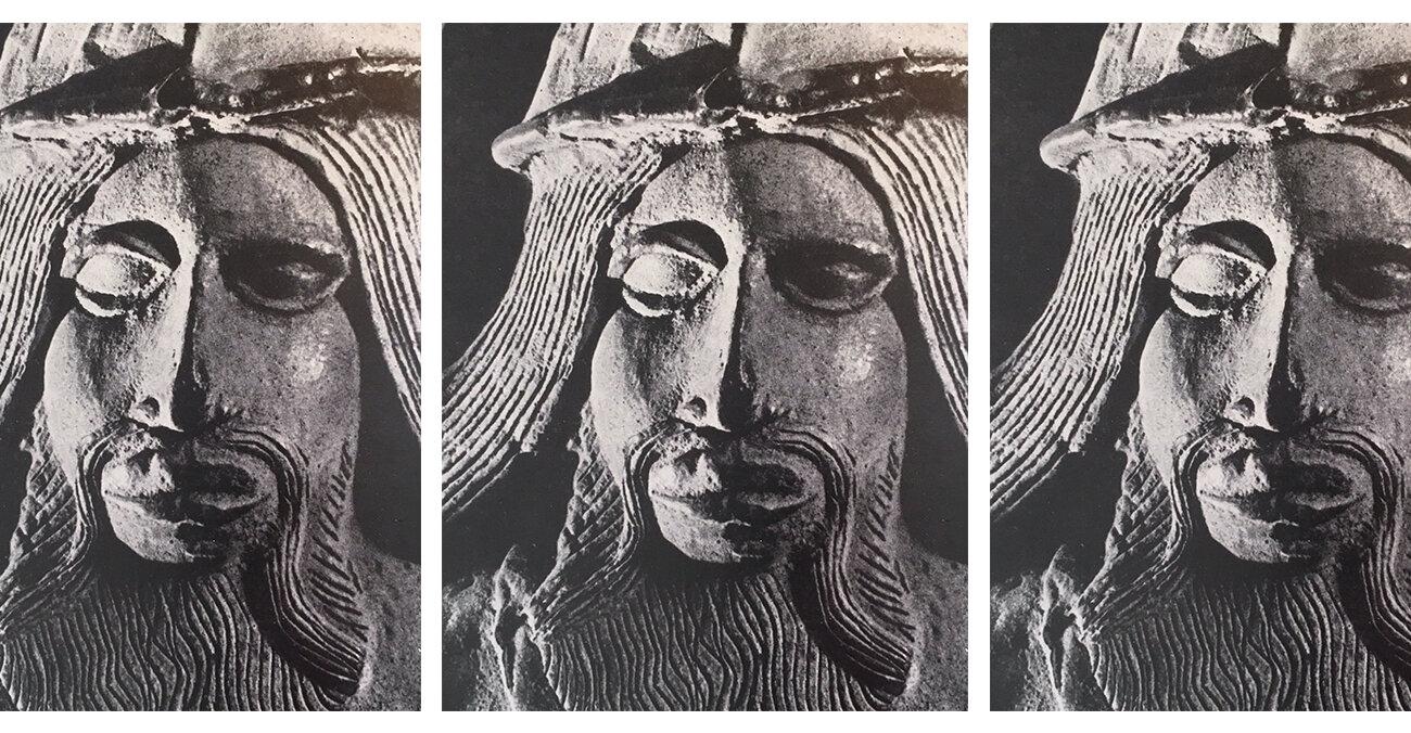 У Бельгії відкриється виставка Нікіти Кадана