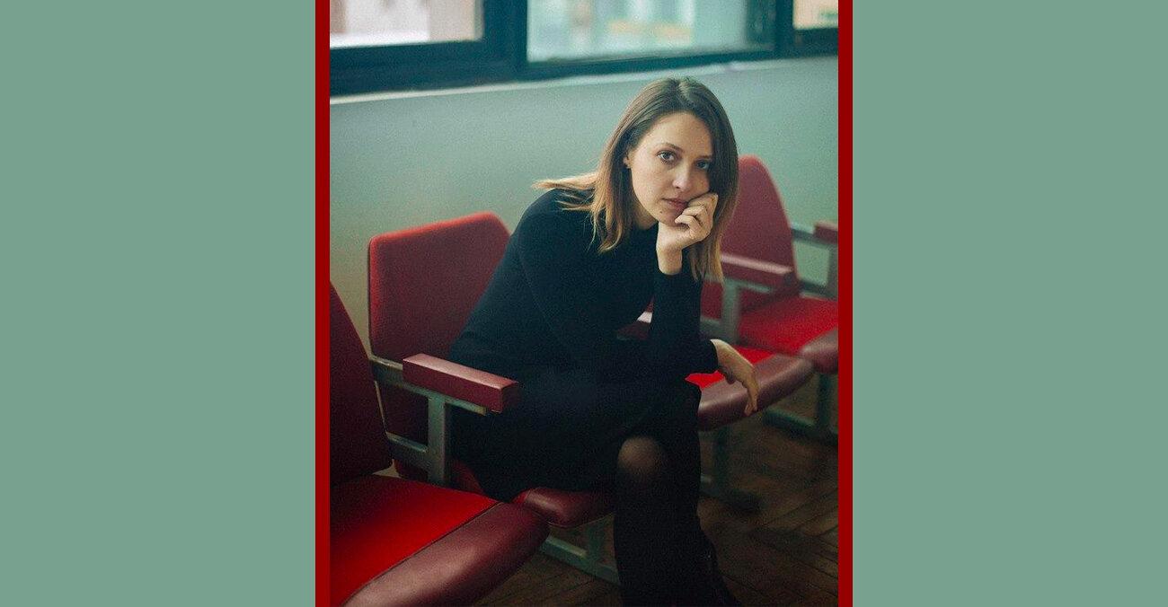 Жанна Озірна стала єдиною представницею від України на Berlinale Talents