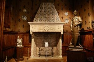 Музей Ханенків: від приватної колекції до інституції