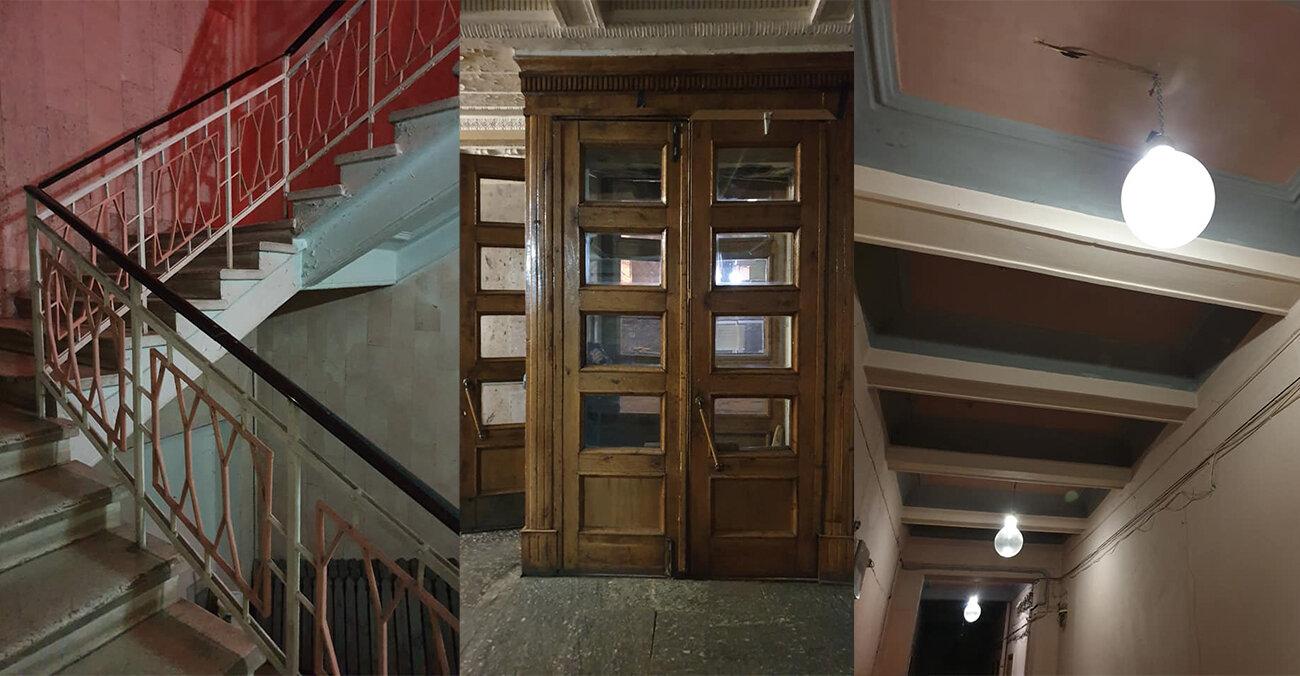 У Києві замість історичного будинку можливо збудують комерційні споруди