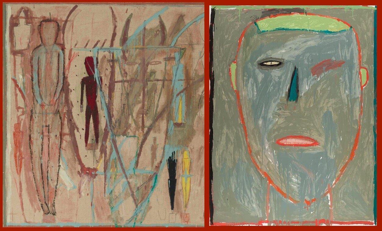 5 робіт Джеймса Брауна