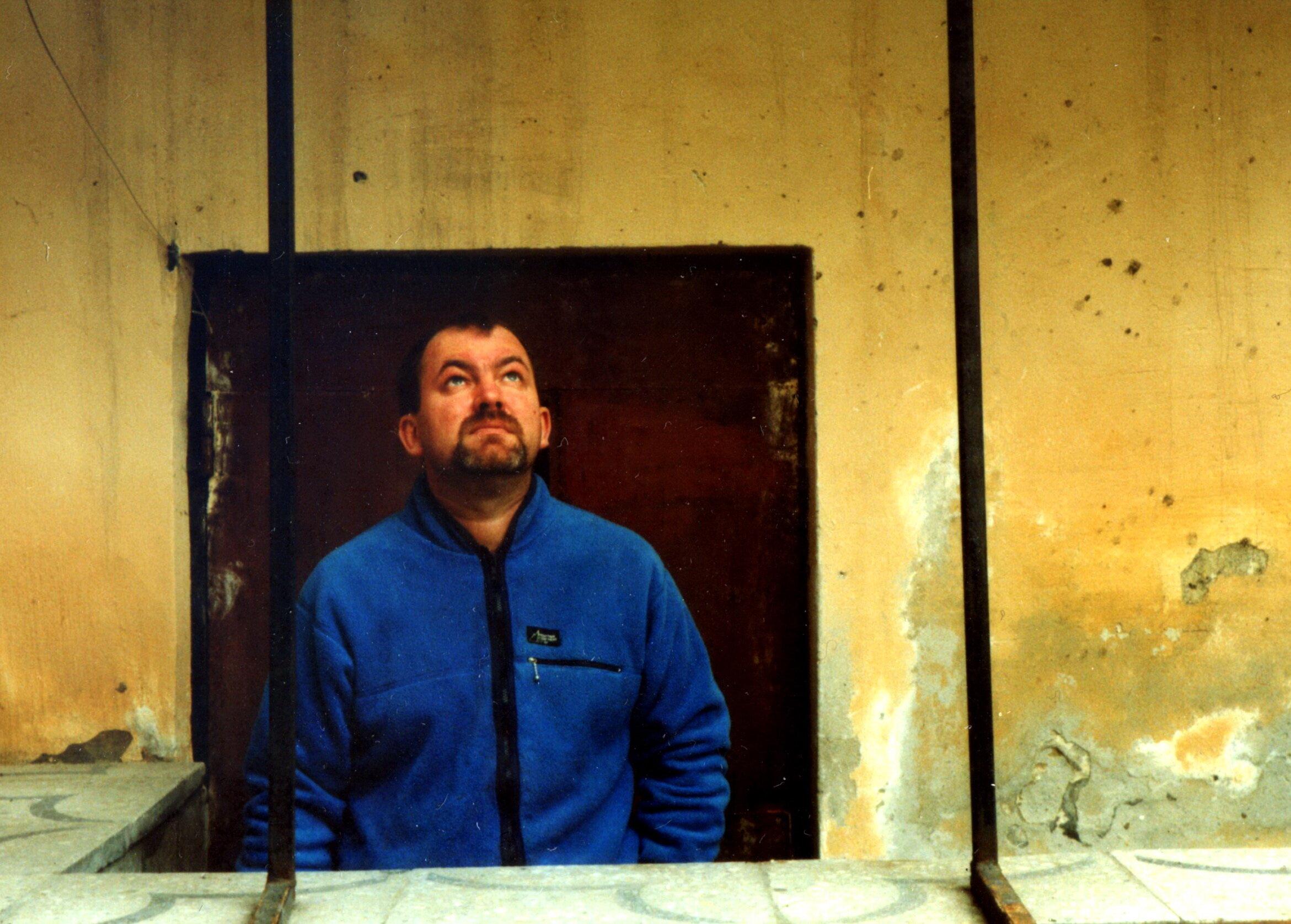 Кураторки, колекціонер та сестра художника про виставку Мирослава Ягоди в НХМУ
