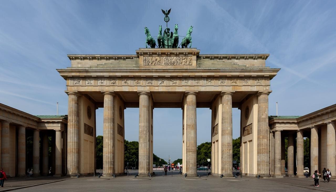 У Берліні запустять проєкт, присвячений колоніальному минулому міста