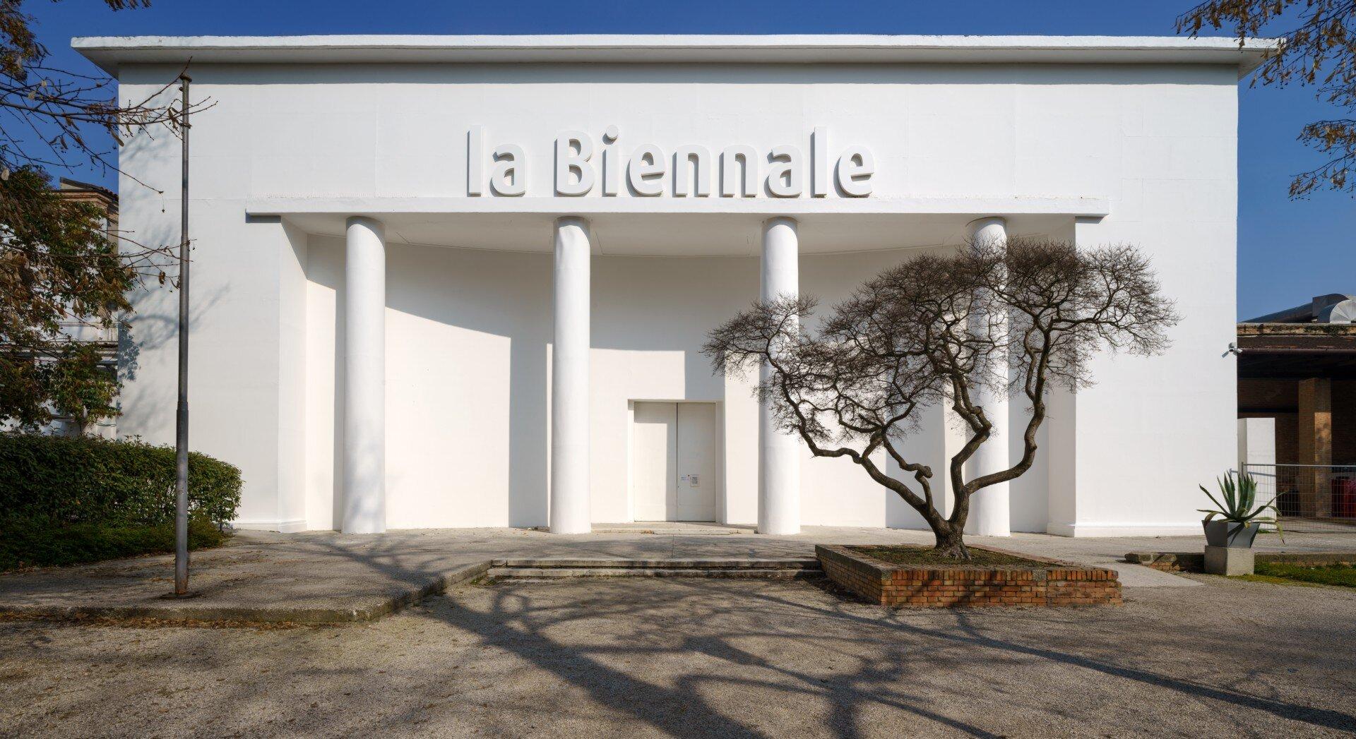 Презентація Венеційської архітектурної бієнале пройшла онлайн